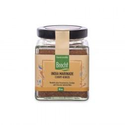 Bio Turbo India Marinade Curry-Kokos (100g)