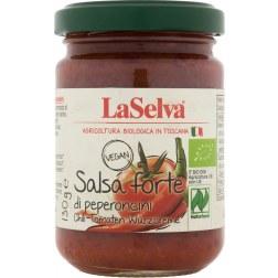 Salsa Forte Pikante Bio Chilicreme (130g)