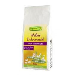 Weißes Bohnenmehl (250g)
