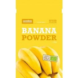 Bio Bananenpulver (250g)