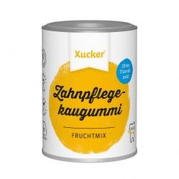 Xylit-Kaugummi Frucht (100g)