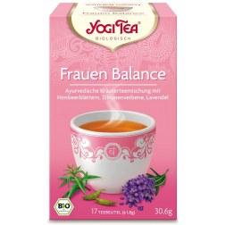 Frauen Balance Tee (17 Beutel)
