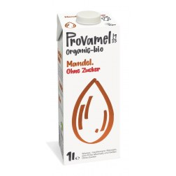 Bio Mandel Drink Natural (1000ml)
