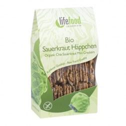 Sauerkraut Häppchen (70g)