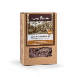 Premium Bio Edel-Kakaostücke (100g)