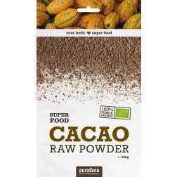Bio Kakao Pulver (200g)