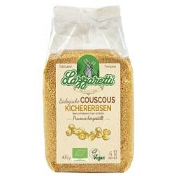 Bio Couscous aus Kichererbsen (400g)