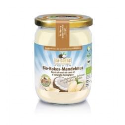 Bio Kokos-Mandelmus (200g)