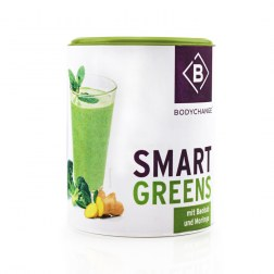 Smart Greens - Smoothie Pulver (100g)