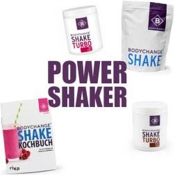 """Sparpaket: """"Für Power-Shaker"""""""