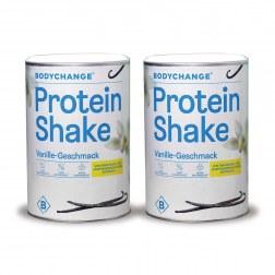 Sparpaket: 2x Protein Shake - Vanille
