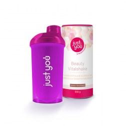 Sparpaket: Beauty Vitalshake + GRATIS Shaker