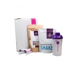 Spare 30%: Protein Box