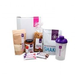 Spare 40%: Protein Box Pro