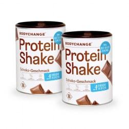 Sparpaket: 2x Protein Shake - Schoko