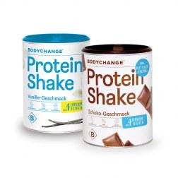 Probierpaket: Protein Shake Vanille & Schoko