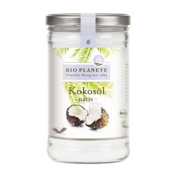Bio Kokosöl nativ (1000ml)