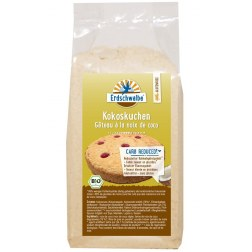 Bio Kokoskuchen Backmischung (220g)