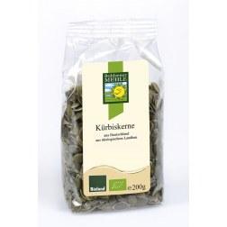 Bio Kürbiskerne grün (200g)