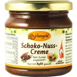 Schoko-Nuss Creme (170g)