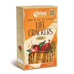 Bio Cracker Pizza (70g)