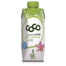 Bio Kokoswasser (330ml)