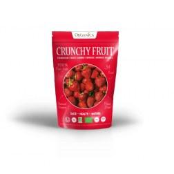 Bio Erdbeeren gefriergetrocknet (12g)