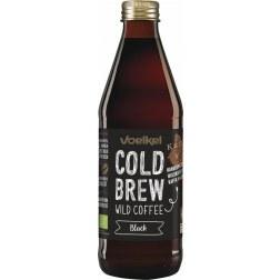 Bio Cold Brew Wild Coffee Black (330ml)