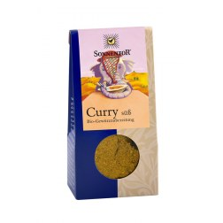 Bio Curry süß (35g)