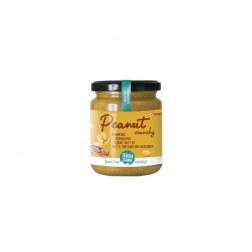 Erdnussmus Crunchy (250g)