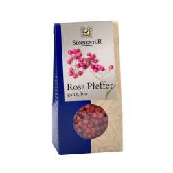 Bio Pfeffer rosa ganz (20g)