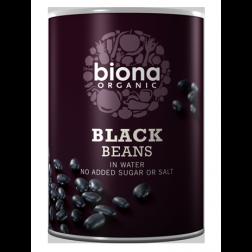 Bio Black Beans (400g)