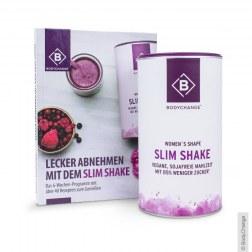 Sparpaket: Lecker abnehmen mit Slim Shake inkl. 1x Slim Shake