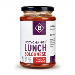 Lunch - Bolognese im Glas (370ml)
