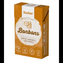 Xylit-Bonbons Kaffee-Karamell (50g)