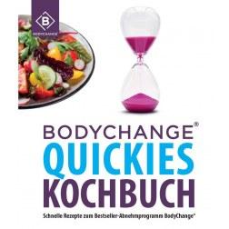 Quickies Kochbuch