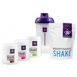 Sparpaket: Shake Basics