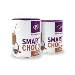 Sparpaket: 2 für 1 - Smart Choco (2x100g)
