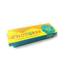 Bio Riegel Kokos-Cacao (50g)