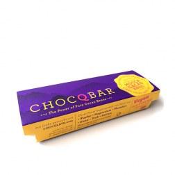 Bio Riegel Mocca-Cacao (50g)