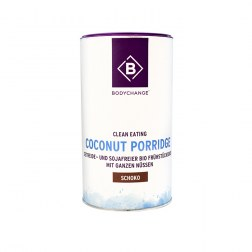 Bio Coconut Porridge - Schoko - MHD 28.01!!!