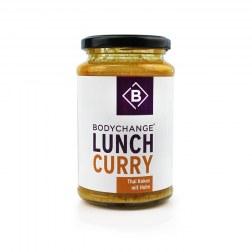 Lunch - Geflügel Thai Curry (380g)
