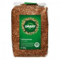 Bio Leinsamen (500g)