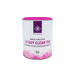 14 Day Clean Bio Tea (50g)
