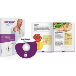 BodyChange DVD