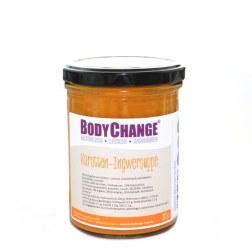 Karotten-Ingwer Suppe (380g)