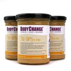 3x BodyChange Geflügel Thai Curry (3x 380g)