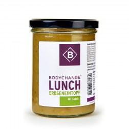 Lunch - Erbseneintopf mit Speck (380g)