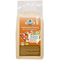 Low Carb Flammkuchen / Pizzateig Mehlmischung (150g)