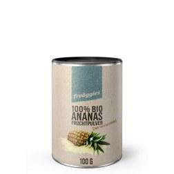 Bio Ananas Pulver (100g)